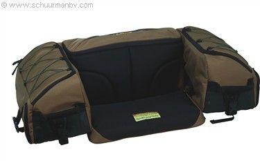 kolpin matrix seat bag