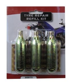 kolpin refill kit for kol022