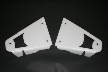 goldspeed aarm guard white