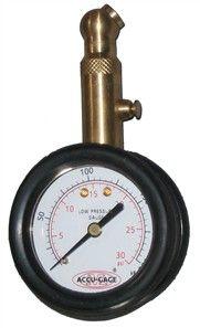kolpin low pressure tire gauge