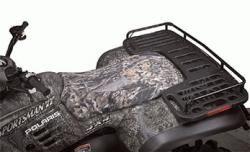 kolpin seat cover mossy oak