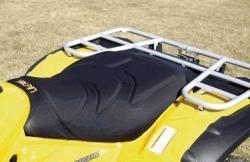 kolpin geltech seat cover