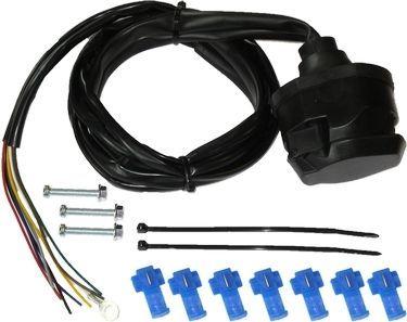 kolpin tow bar electric kit