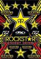 FX Sponsor Sticker Kit Rockstar