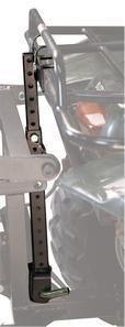 kolpin suspension lock swingarm