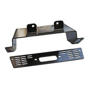 kolpin winch mounting kit