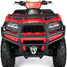 moose front bumper