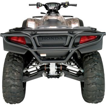 moose rear bumper